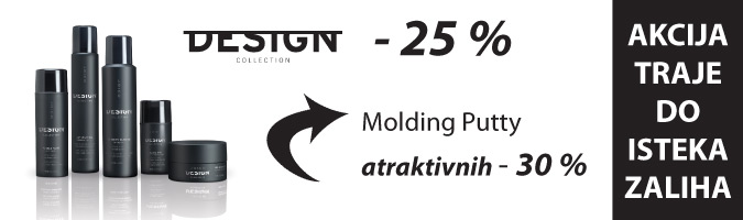 Permalink to Akcija – Design Collection & Molding Putty